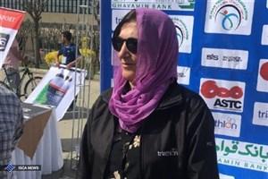 کاسادو: رشد و توسعه به معنای واقعی را در ایران دیدم/ در قبال پوشش بانوان قابل انعطاف هستیم