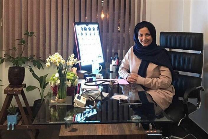 دکتر مهرناز اسدی