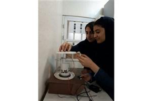 راهیابی دانش آموزان سما واحد رشت به مرحله استانی جشنواره خوارزمی