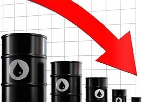 خیز نفت به سوی ۷۰ دلار متوقف شد/ بازار افت کرد