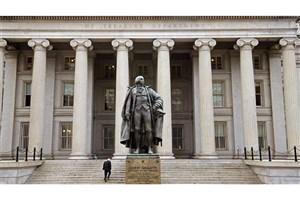 وزارت خزانه داری  از  گسترش تحریم ها علیه روسیه خبر داد