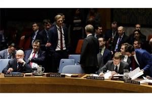 مساله مسمومیت جاسوس روس به شوری امنیت کشید