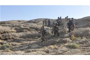هلاکت ۴  تروریست داعش در دیالی