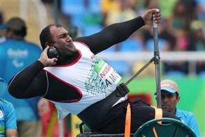 امیری و احمدی تعداد مدالهای ایران را به ۱۳ رساندند