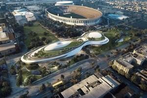 کلنگ موزه جرج لوکاس زده شد/موزه ای یک میلیارد دلاری