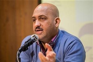 پیام تبریک مدیر بنیاد شعر و ادبیات داستانی به مدیر جدید خانه کتاب
