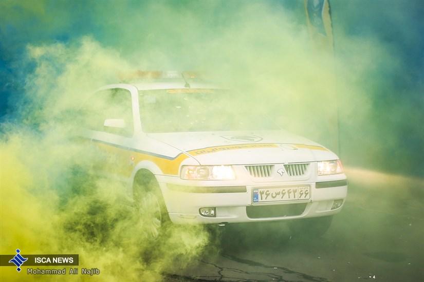 آغاز جشنواره خدمات نوروزی ایران خودرو