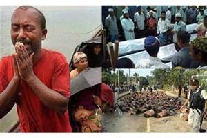 سازمان ملل: برای پناهجویان روهینگیا نیازمند یک میلیارد دلار کمک مالی هستیم