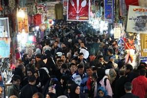 حکایت این روزهای بازار شب عید/ اشتغالزایی به سبک نوروز
