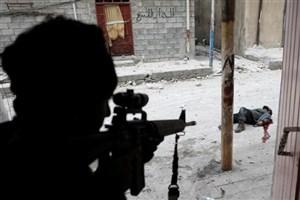 دستگیری یک رهبر ارشد داعش درموصل