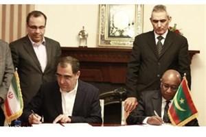 امضای تفاهم نامه جامع همکاری های حوزه سلامت ایران و موریتانی توسط وزرای بهداشت 2 کشور