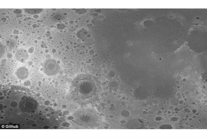 AI Spots 7,000 Undiscovered Craters on the Moon