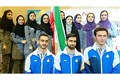 Iran Student Team Shines In 2018 FISU World University Shooting C'ships
