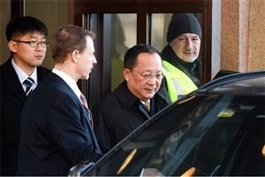 پایان مذاکرات کرهشمالی و سوئد