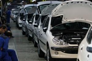 فراز و نشیب های صنعت خودرو در سال  96 / از آتش سوزی بزرگترین قطعه ساز کشور تا شلاق تند استاندارد