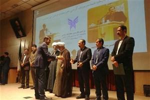 دانشگاه آزاد اسلامی مکان جناح های سیاسی نیست
