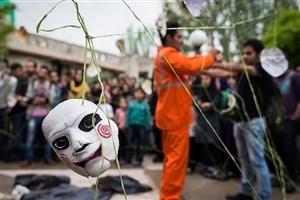 برنامه های کانون تخصصی تئاتر خیابانی برای روز ملی هنرهای نمایشی اعلام شد