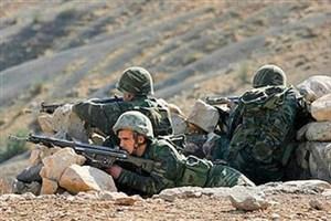پس از عفرین ورود ارتش ترکیه به عمق خاک عراق