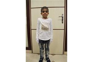 درمان تالاسمی پسر ۶ ساله با خون بندناف خواهر کوچکتر
