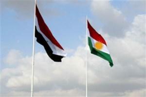 ارسال حقوق کارمندان اقلیم کردستان توسط بغداد