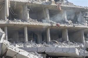 کشته شدن 11 نفر در تله انفجاری در عفرین