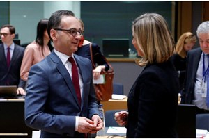 آلمان بر حفظ برجام و گفت و گو با ایران تاکید کرد