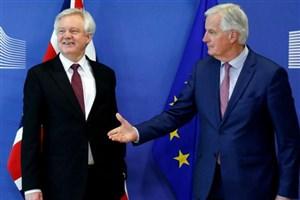 حمایت همه جانبه اتحادیه اروپا از بریتانیا در مقابل روسیه