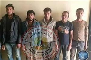 شکار عوامل جبهه النصره در لیبی