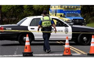 پنجمین انفجار سریالی در تگزاس به وقوع پیوست