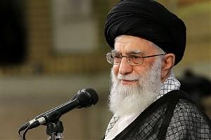 قدرتهای شیطانی دائم در حال توطئه علیه ملت ایران هستند