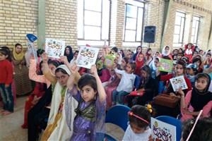 مراکز فعال کانون پرورش فکری کودکان و نوجوانان در تعطیلات نوروز