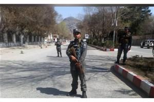 کابل در آغاز سال نو نیز شاهد انفجار بود