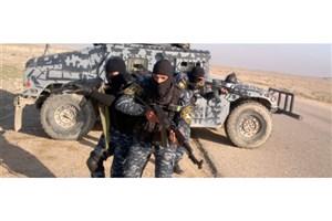 داعش 10 پلیس عراقی را در کرکوک ربود