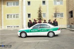 تأمین امنیت شهروندان بزرگترین وظیفه پلیس است