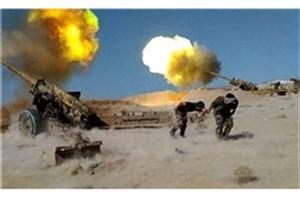 ارتش سوریه در آستانه سیطره کامل بر غوطه شرقی