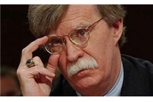 آمریکا میتواند شرکت هایی که با ایران تجارت میکنند را تحریم کند