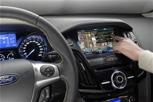 هنوز فناوری اطلاعات در صنایع خودروسازی ایران ورود پیدا نکرده است