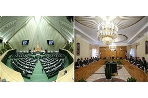 مجلس باید در برابر اقدامات نادرست دولت بایستد