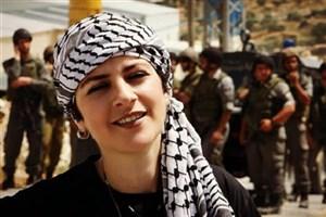 خواننده  مشهور فلسطینی درگذشت