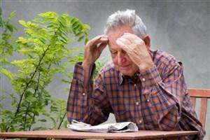 با بیماران آلزایمری  بیشتر صحبت کنید  و پای درد دلشان بنشینید