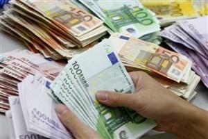 جدیدترین نرخ ارزهای دولتی اعلام شد/  یورو و پوند انگلیس در مسیر کاهش قیمت+ جدول