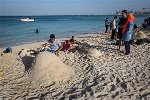 بیمه حوادث برای گردشگران نوروزی کیش