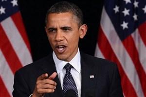 پیوستن اوباما به صف حامیان اصلاح قانون اصلاح حمله سلاح