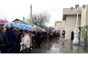 انتخابات پارلمانی در ترکمنستان شروع شد
