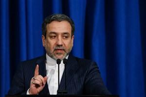ایران وارد هیچ مذاکرهای با آمریکا نمیشود