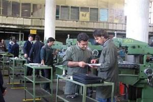 فاتحه تولید شغل برای دوره سنی ۲۵ تا ۳۵ سال در ایران را باید خواند