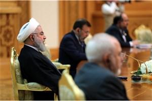 امیدواریم این سفر گام جدی در توسعه مناسبات ایران و ترکمنستان باشد