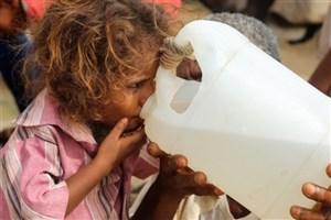 یونیسف: نیم ملیون کودک یمنی ترک تحصیل کردند