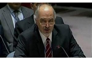 الجعفری: حاکمیت سوریه بر جولان مسألهای غیرقابل سازش است