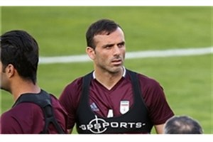 کاپیتان پرسپولیس همچنان در انتظار پاداش تیم ملی